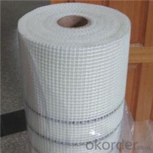 Fiberglass Mesh Material Cloth from CNBM