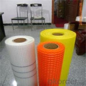 Fiberglass Mesh for Building Construction
