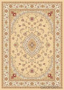 Viscose Carpet and Rug Wilton Machine Made 2015 Hot Sale