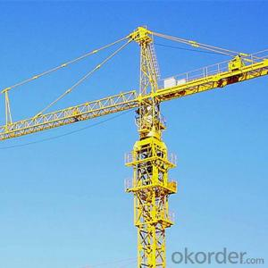 Tower Crane VFD Technical Control Manufaturer