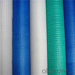 Fiberglass Mesh Wall Reinforcement Materials