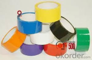 Bopp Tape Resistance to Cold Heat and Aging