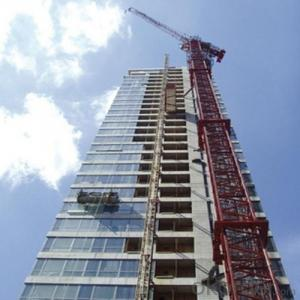 Tower Crane New TC7135 for High Building