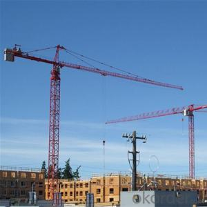 Tower Crane China Construction Machinery