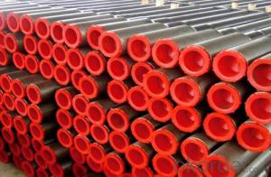 Non-dig Drill Pipe with API Spec 5DP Standard