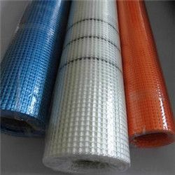 Fiberglass Mesh with Medium Alkali Content