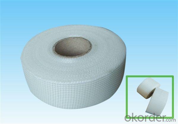 Fiberglass Mesh Tape 65g/m2 8*8/inch High Strength