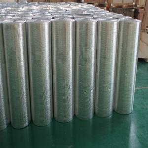 Aluminum Foil Composited Bubble Foam FBE