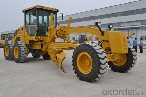 GraderCheap G8220C Grader Buy at Okorder