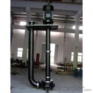 YW(P) series Under-liquid Sewage Centrifugal Pump