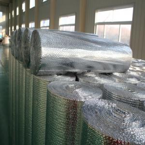 Aluminum Foil Foam Bubble Composite Material