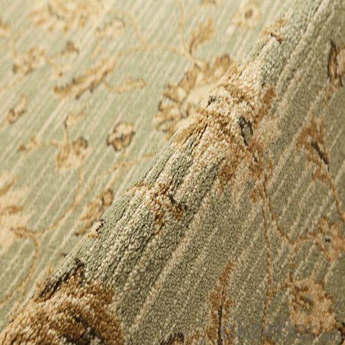PVC Carpet  through Machine Make from China