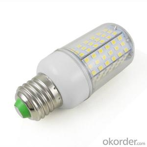 LED Corn Bulb Light Waterproof  incandescent replacement, UL