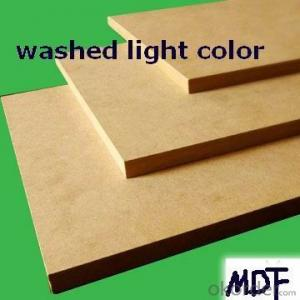 plain mdf 16mm 12mm 18mm with competitive price