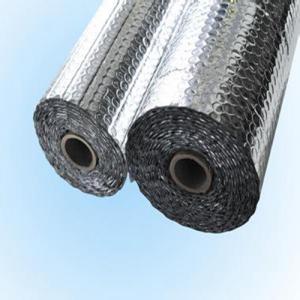 Aluminum Foil Composite Material New Style FBF101