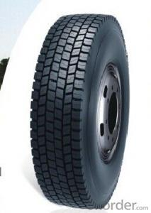 Truck and Bus Radial Tyre Patterns DD938