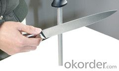 Diamond Knife Grinding Tools of Long Size Stainless Steel