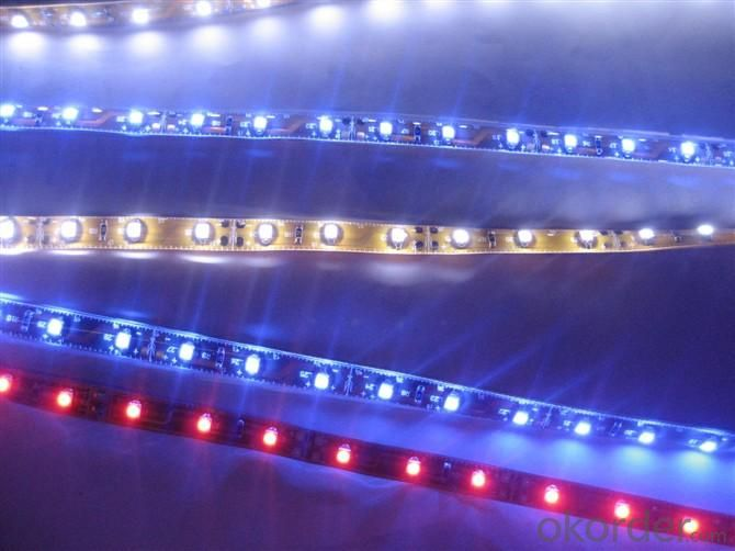 Led Flexible Strip Light 12V/24V SMD3528 5050