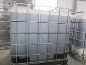 Polycarboxylates Superplasticizer Liquid from CNBM