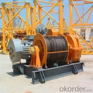 Tower Crane China Construction Machinery