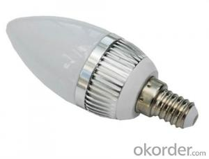 LED Bulb Light Waterproof 9W, 850Lm, CRI80, UL