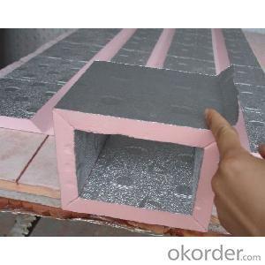 Phenolic Foam Insulation Board Light Weight