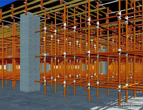 QUICK ASSEMBLING SCAFFOLDING WITH LONG DURABLE APPLICATIONS
