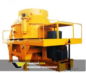 VSI900 Crusher Sand Making Machine For Sale