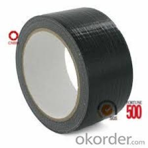 Cloth Tape Polyethylene Coloth Hot Melt Adhesive