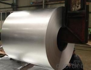 Hot-Dip galvanized/ aluzinc steel SGCC DX51D
