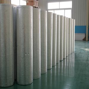 Aluminum Foil Composited Bubble Insulation FBBF1001