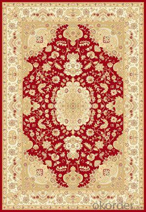 Viscose Wilton  Carpet and Rug Persian Design