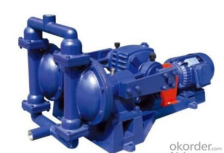 Pump Electric Diaphragm Pump Model DBY - CMAX