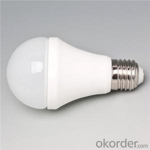 LED Bulb Light Waterproof  60w Energy Star and UL Certified