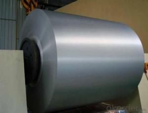 Aluminum Mill Finished Coils 8XXX Used in Constructions