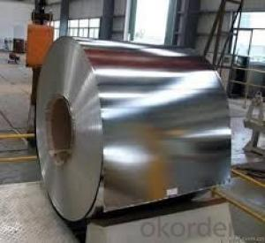 cold rolled steel coil / sheet-SPEC in good quality