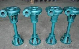 NL Series Submersibe Slurry Centrifugal Pump