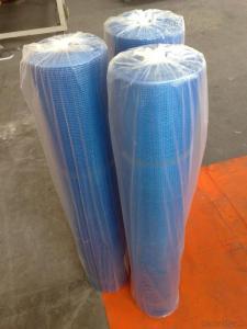 Fiberglass Mesh Cloth 75g/m2 5x5mm High Strength