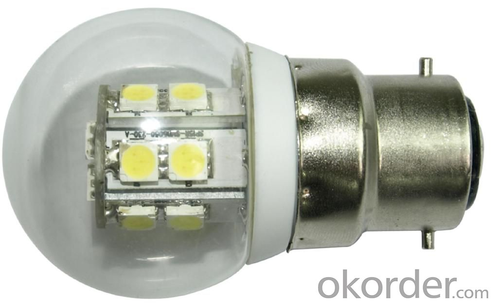 LED Corn Bulb Light Waterproof with good quality