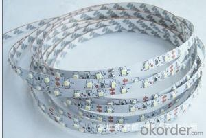 Led Flexible Strip Light New style 12w power , ma 50024v 12w waterproof