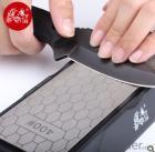 Knife Sharpening Stone for Professional Use Double-sides Whetstone