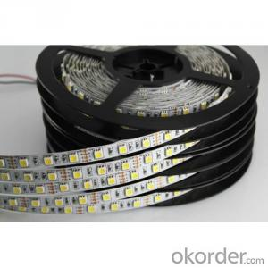 Led strip/wifi control addressable rgb led strip light/ip68 waterproof ws2811 led strip