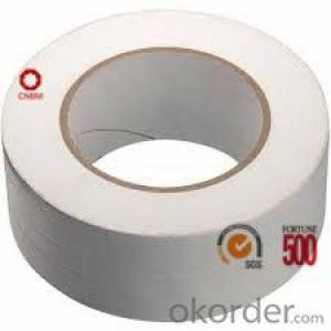 Cloth Tape Synthetic Rubber 27Micron Pipe Wrapping