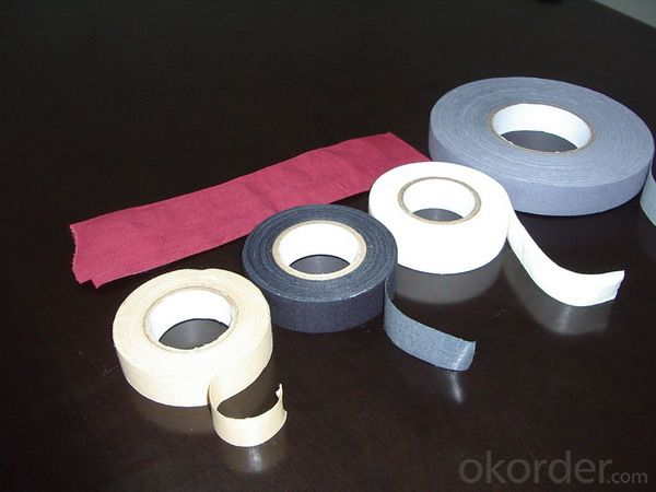 Cloth Duct Tape Years Experienced Manufacture Colorful Whole Sale