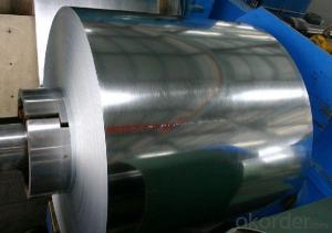 Al-Zinc Coated steel oil For construction Roof