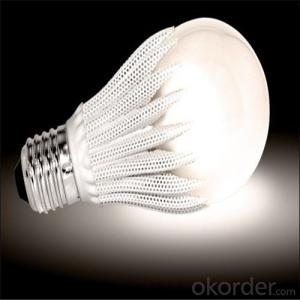 LED Bulb Light P45 A60 R50 R63 C37  incandescent replacement,
