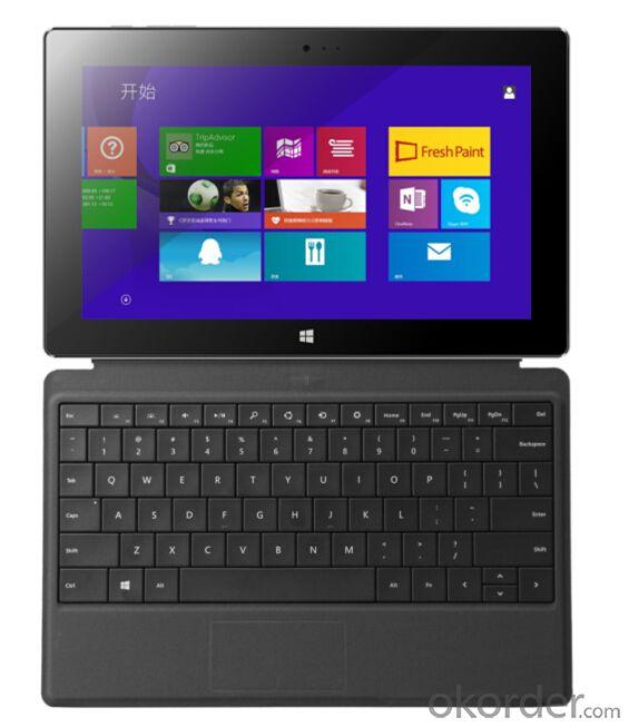 11.6 inch Intel Tablet PC Z3735F Quad Core IPS Screen