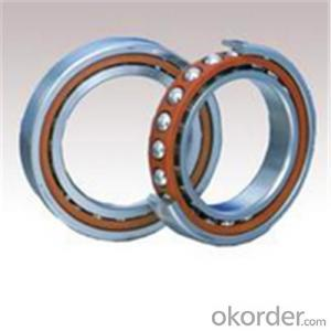 Angular Contact Ball Bearing Manufacturer China