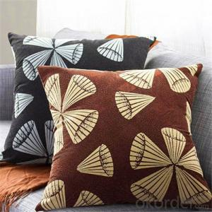 Cotton Cushion for Office Furniture Decoration