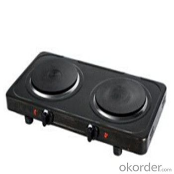 Hot Plate Portable Gas Stove With CE Certification